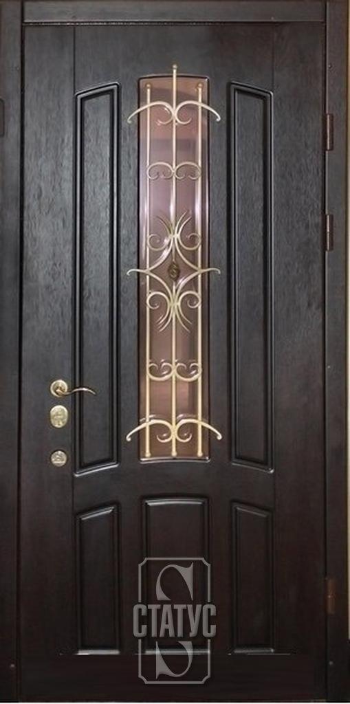 входные двери для загородного дома южнопортовая
