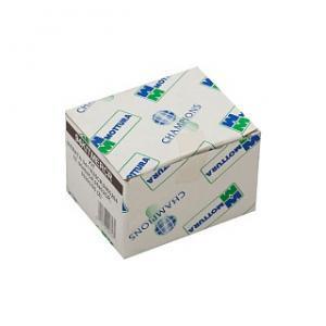 Броненакладка на цилиндр 94 KIT 1101/CR (set: 94.11625 + 94.505 + 95.304 + 95.308+99.293/90),хром