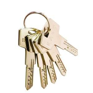 Keys Kale