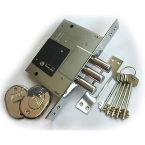 Lock Kale 257RL / 257R
