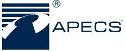 Apecs логотип